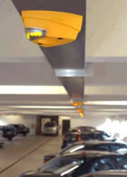 vehicle parking system